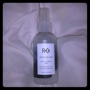 Other - R+Co Dry Shampoo Mist